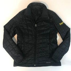 Marmot Mens Primaloft Nano Puffer Jacket SZ Large